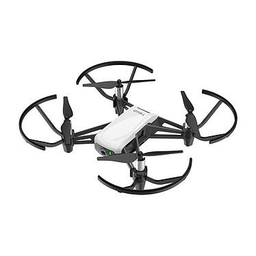 DJI Ryze Tello Mini drone volant avec caméra HD 720p embarquée, capteur 5 MP, autonomie 13 minutes, portée 100 mètres, Wi-Fi, compatible iOS et Android