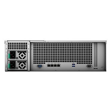 Acheter Synology RackStation RS2818RP+ et Synology EW202