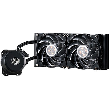 Avis Cooler Master MasterLiquid ML240L RGB