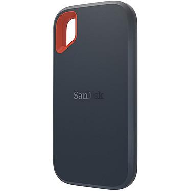Avis SanDisk Extreme Portable SSD 250 Go