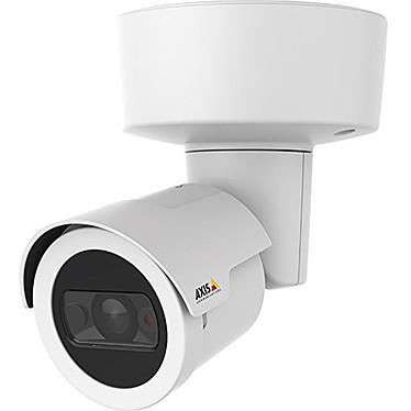 AXIS M2025-LE Caméra IP Bullet - PoE - intérieur / extérieur - Full HD 1080p - jour / nuit