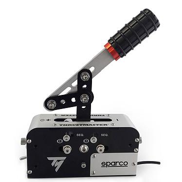 Avis Thrustmaster TSS Handbrake Sparco Mod