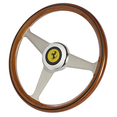 Avis Thrustmaster Ferrari 250 GTO Wheel Add-On