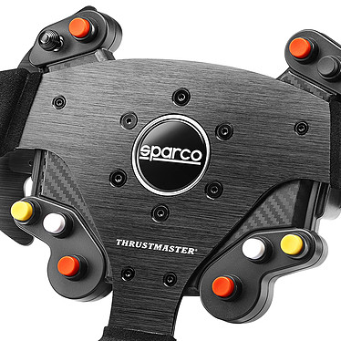 Acheter Thrustmaster Rally Wheel Add-on Sparco R383 Mod