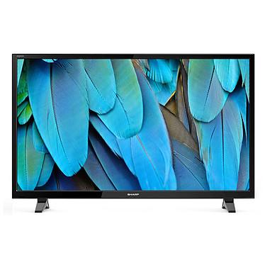"Sharp LC-48CFE4042E Téléviseur LED Full HD 48"" (122 cm) - 1920 x 1080 pixels - HDTV 1080p - HDMI/USB - 100 Hz"