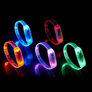Avis Hercules LED Wristbands Pack