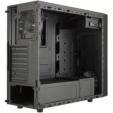 Acheter Cooler Master MasterBox E500L Windows Argent