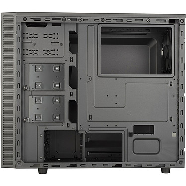 Acheter Cooler Master MasterBox E500L Argent