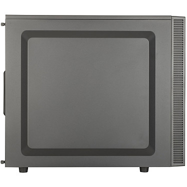 Avis Cooler Master MasterBox E500L Argent