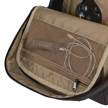 Thule Lithos Backpack 20L Noir pas cher