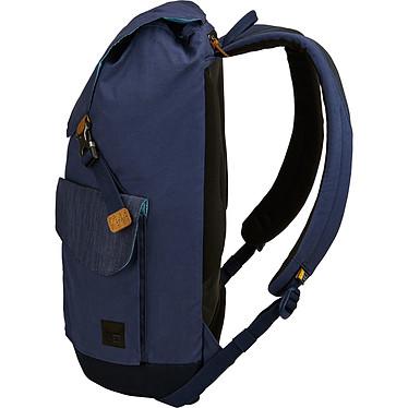 Avis Case Logic Lodo Backpack Large (bleu)