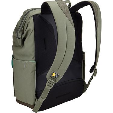 Acheter Case Logic Lodo Backpack Medium (vert)