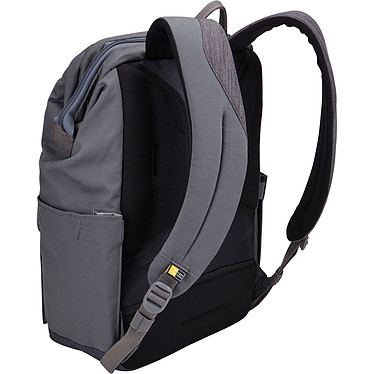 Acheter Case Logic Lodo Backpack Medium (gris)