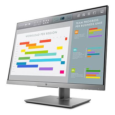"""Avis HP 24"""" LED - EliteDisplay E243i"""