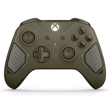 Microsoft Xbox One Wireless Controller Combat Tech