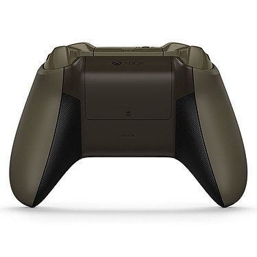 Acheter Microsoft Xbox One Wireless Controller Combat Tech