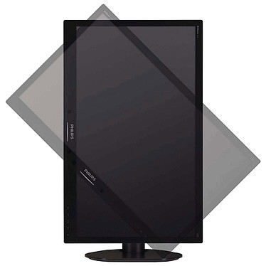 "Avis Philips 24"" LED - 241B4LPYCB"