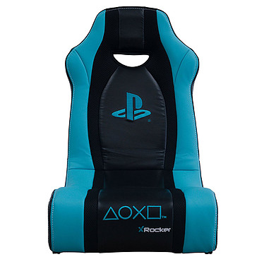 Avis X Rocker Sony Wraith