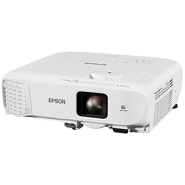 Avis Epson EB-2247U