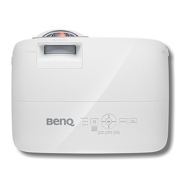 Acheter BenQ MX808ST