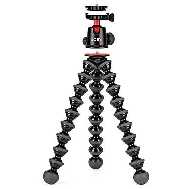 Joby Gorillapod 5K Kit Trépied flexible avec rotule 5K pour caméscope, reflex et appareil photo