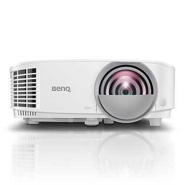 BenQ MX808ST Vidéoprojecteur DLP XGA 3D Ready 3000 Lumens Focale courte