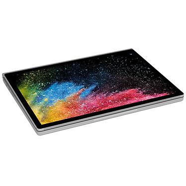 """Acheter Microsoft Surface Book 2 15"""" - i7-8650U - 16 Go - 256 Go"""
