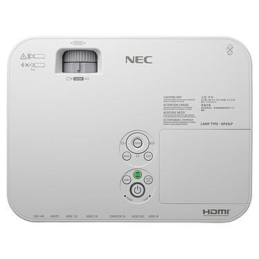 Avis NEC ME361W