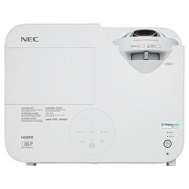 Acheter NEC M353WS