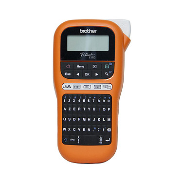 Brother P-touch E110VP