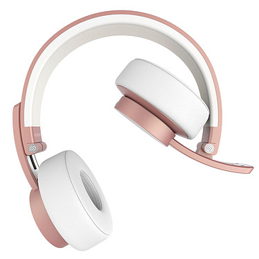 Avis Urbanista Seattle Rose Gold