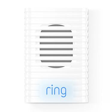 Avis Ring Video Doorbell Pro + Chime