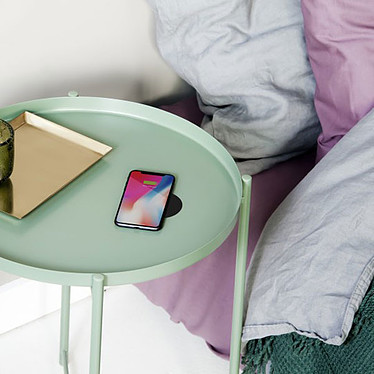 ZENS Built-in Wireless Charger pas cher