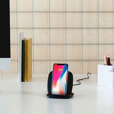 Acheter ZENS Ultra Fast Wireless Charger Stand Base 15W