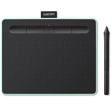 Wacom Intuos S avec Bluetooth Pistache