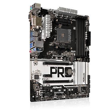 Avis ASRock X370 Pro4
