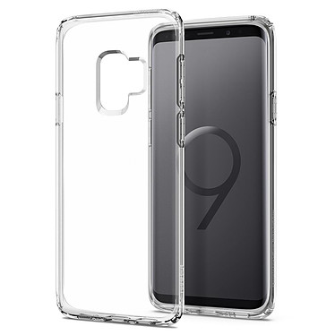 Spigen Case Liquid Crystal Clear Samsung Galaxy S9+