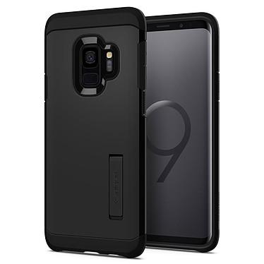 Spigen Case Tough Armor Noir Samsung Galaxy S9+