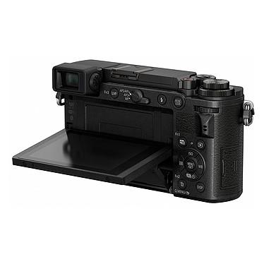 Panasonic DC-GX9M Noir pas cher