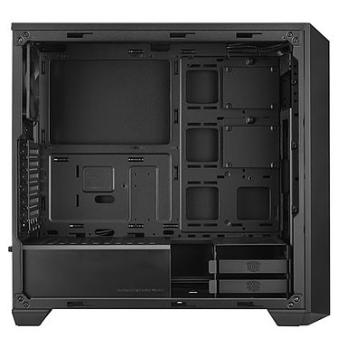 Acheter Cooler Master MasterBox Pro 5 RGB