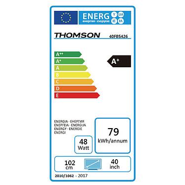 Thomson 40FB5426 pas cher