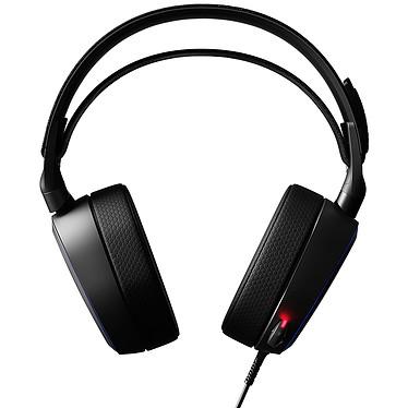 Avis SteelSeries Arctis Pro + GameDAC Noir
