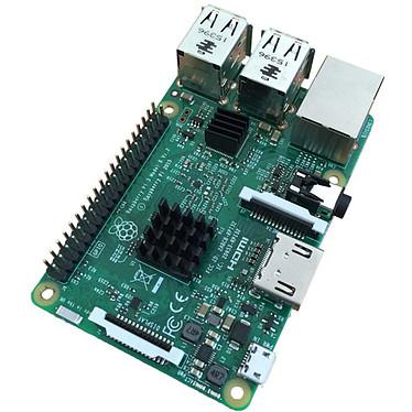 Avis Kit de refroidissement passif pour Raspberry Pi