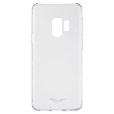Samsung Clear Cover Transparente Samsung Galaxy S9