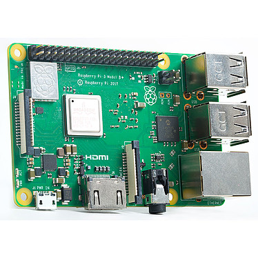 Carte Raspberry Pi