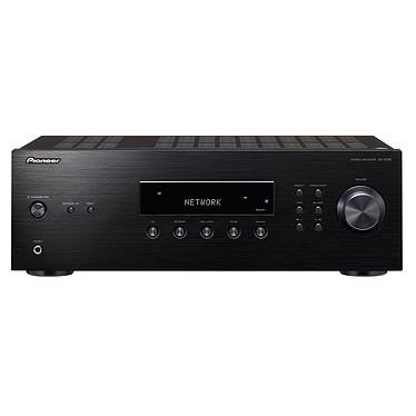 Pioneer SX-10AE Noir Ampli-tuner stéréo 2 x 100 W - Bluetooth - Tuner FM/AM avec fonction RDS