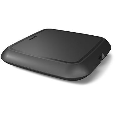 ZENS Single Fast Wireless Charger 10W Chargeur rapide sans fil avec technologie Qi - Capacité 10W