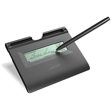 Wacom Signature Pad STU-300B & sign pro PDF