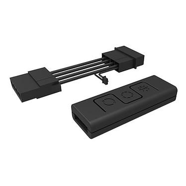 Opiniones sobre Cooler Master RGB Controller C10L
