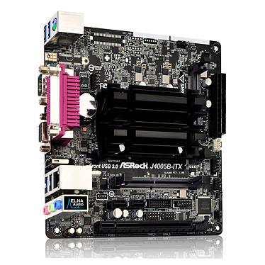 Avis ASRock J4005B-ITX